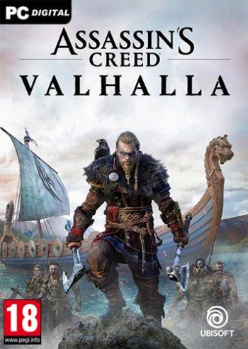 Assassin's Creed Valhalla - Gold Edition