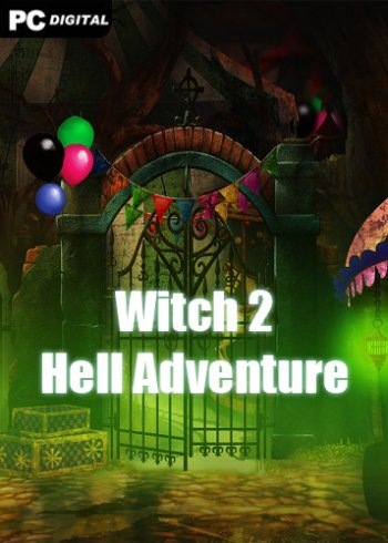 Witch 2: Hell Adventure