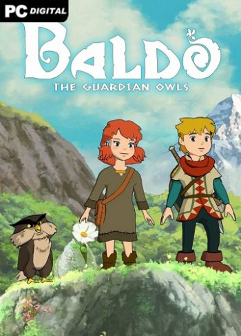 Baldo: The Guardian Owls